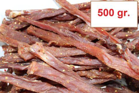 coppiette 500 gr